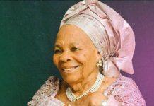 Madame Elumelu