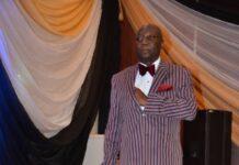 Prof Epiphany Azinge, SAN